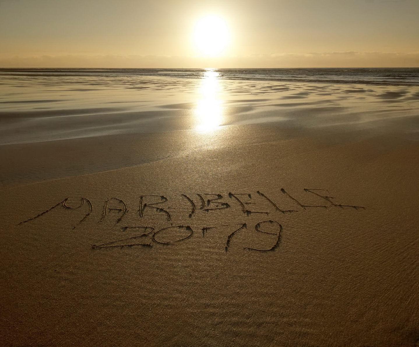Maribelle 2019 Sonnenaufgang 5 xxxzd